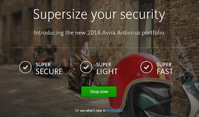 avira 2015 Free Download Offline Installer Terbaru