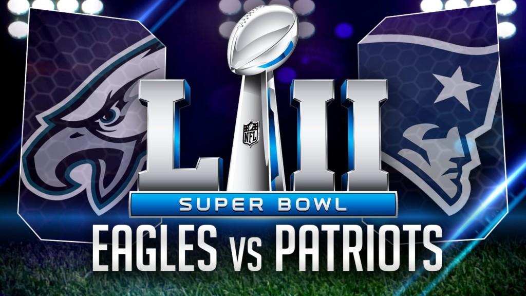 bbfcebcf4f29e Cinco motivos para escolher por Patriots ou Eagles no Super Bowl LII