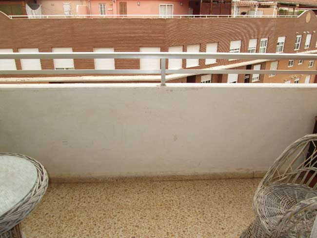 piso en venta avenida cardenal costa castellon terraza