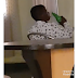 Nigerian man in shock after spotting a 13-year-old boy drinking beer at a bar in Benue