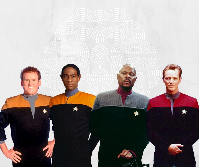 A masculinidade em Star Trek
