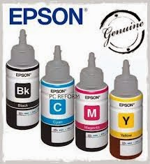 Epson L 110 printer resetting fix: Epson L110 printer ink