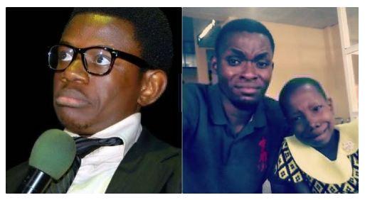 Comedian Baba De Baba Blasts Mark Angel For Stealing His Joke (Video)