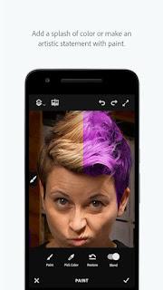Adobe Photoshop Fix v1.0.499 Full APK