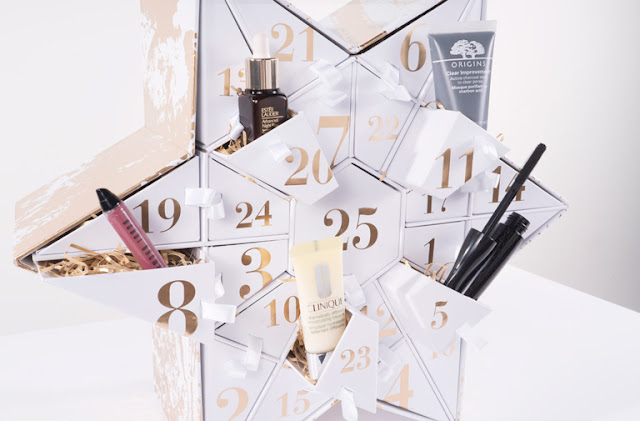 Estee Lauder Beauty Advent Calendar