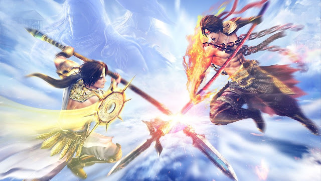 Warriors Orochi 4  لعبة فيديو