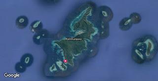 pulau karimunjwa