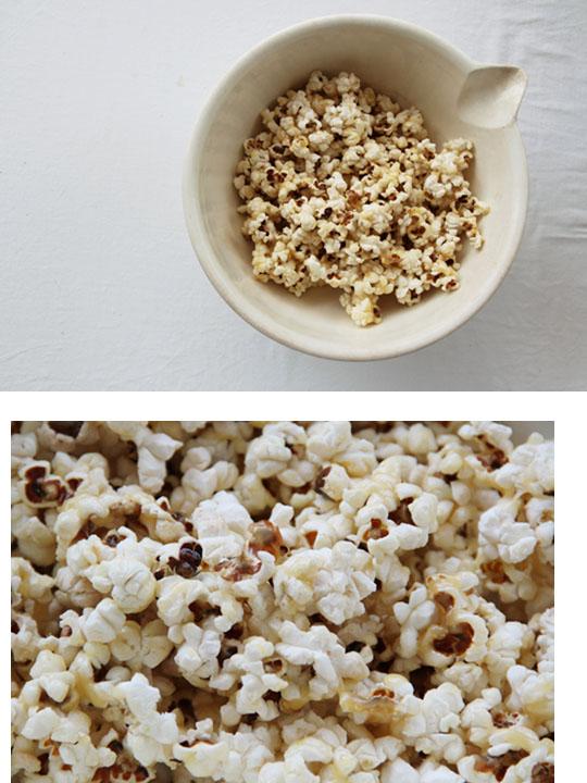 karamellpopcorn mit meersalz I fräulein text