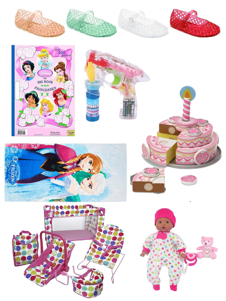 Nat Your Average Girl 3 Year Old Girl Gift Ideas