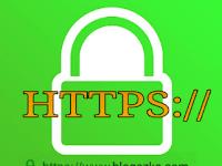 Cara Mengaktifkan Pengalihan HTTPS Di Blog Custom Domain