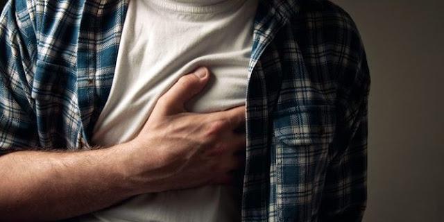 Sejumlah Gejala yang Bisa Menjadi Pertanda Adanya Masalah Jantung di Usia Muda