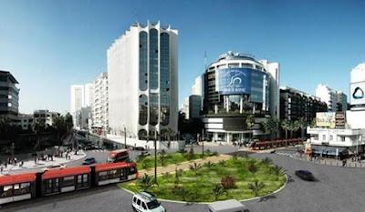 CFC- Casablanca Finance City 1er hub africain