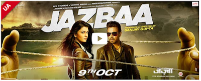 Jazbaa (2015) Full Hindi Movie Download free in HD mp4 3gp 720p hq avi