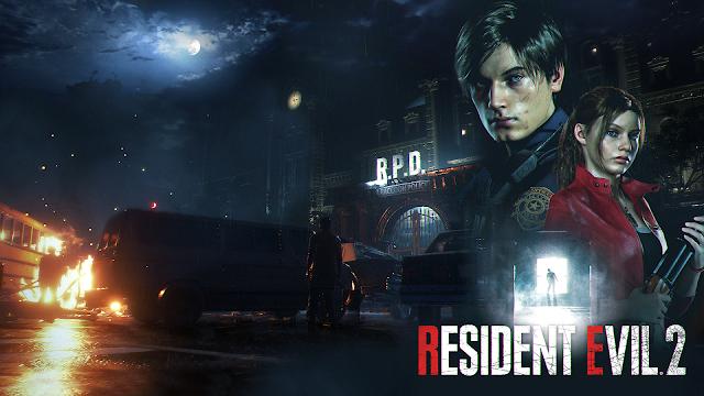 الكشف عن قائمة اللغات التي ستدعم لعبة Resident Evil 2 ، هل تتواجد العربية ؟