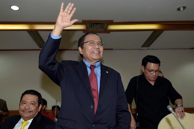 Rizal Ramli: Mohon Maaf, Bapak Saya Pecat!