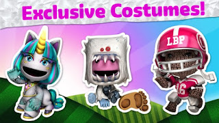 Run Sackboy Run 1.0 3 Mod APK Download For Android