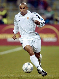 Sport: Football Legend Roberto Carlos Sentenced To Prison
