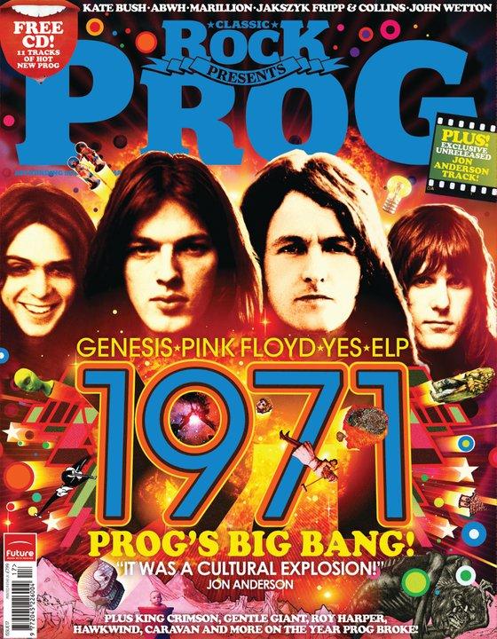 Classic Rock Magazine Pdf