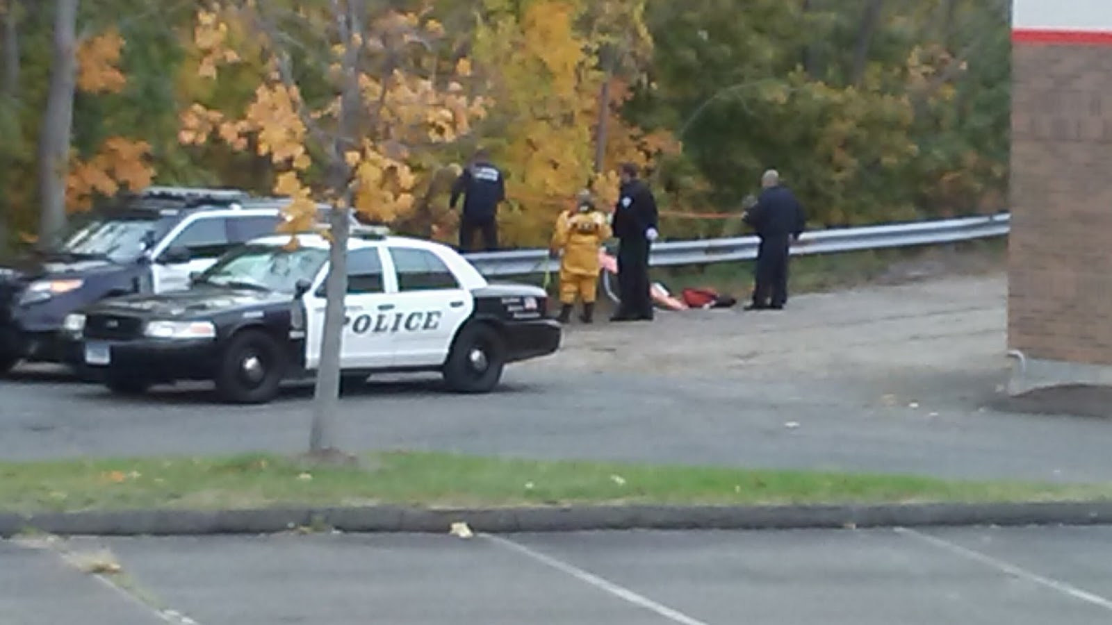 The Middletown Insider: Middletown Man Taken into Custody After ...