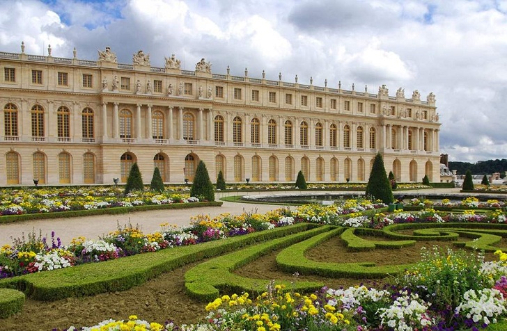Image result for Versailles, Prancis