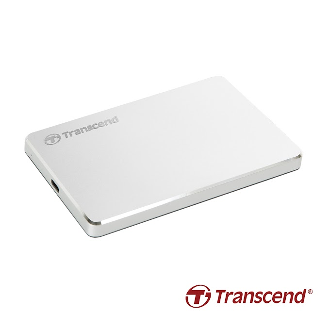 Transcend Outs StoreJet 200 Portable Hard Drive For Mac