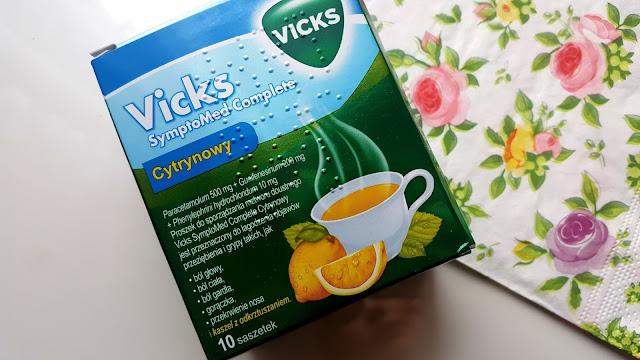 Vics cytrynowy