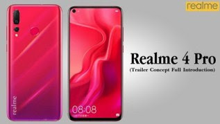 How to Reset Realme 4 Pro