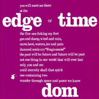 Dom - Edge of Time