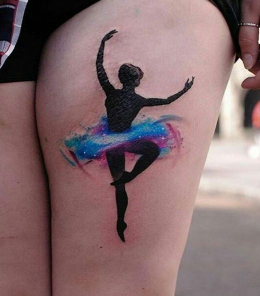 50 unique and meaningful small tattoos ideas 2017 for Meaningful thigh tattoos
