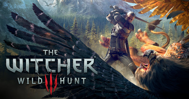 The Witcher 3 Wild Hunt 4K