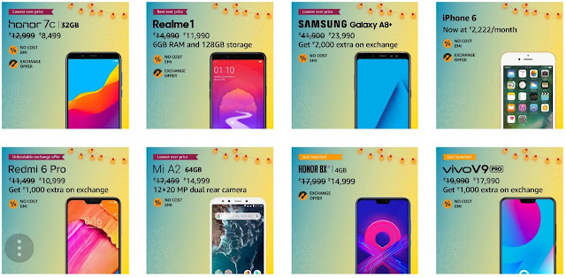 Top 5 Best Diwali Gift For Family &friends 2018, smartphone, gadgets