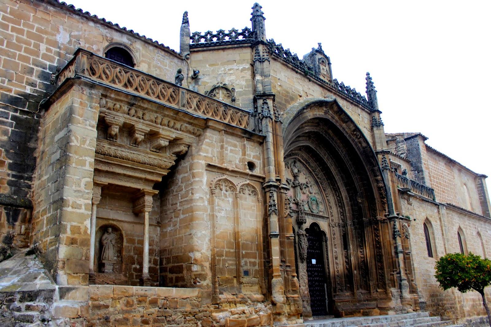 Iglesia de San Pablo-Úbeda