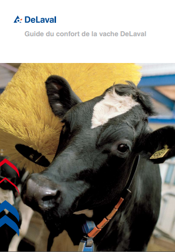 Guide du confort de la vache  - WWW.VETBOOKSTORE.COM