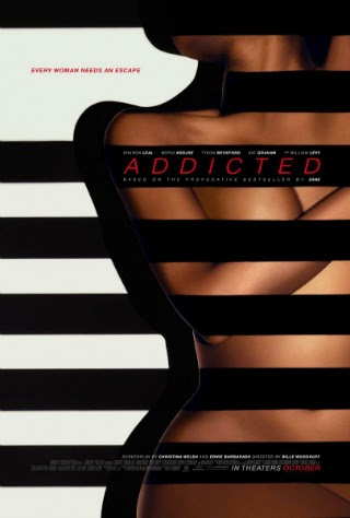 Addicted [2014] [DVD5 + DVD9] [Latino]