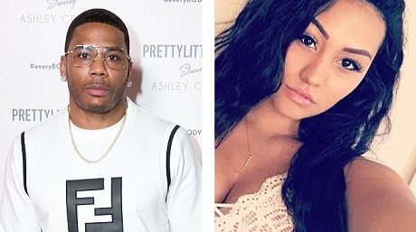 Rapper Nelly 'Mutually Settles' With Ra-pe Accuser