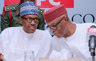 Buharis and Oyegun