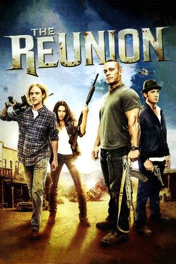 The Reunion (2011) ταινιες online seires xrysoi greek subs