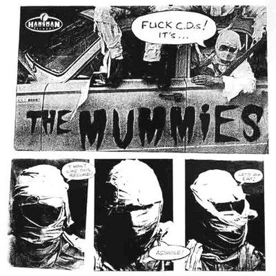 Fuck The Mummies 73