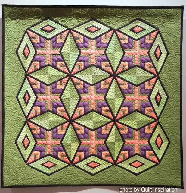 Best of Utah The 44th annual Springville Quilt Show 3