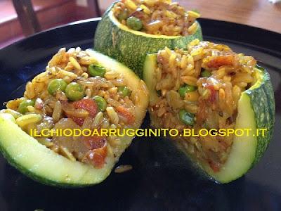 zucchine-ripiene-vegane-al-forno-ricetta