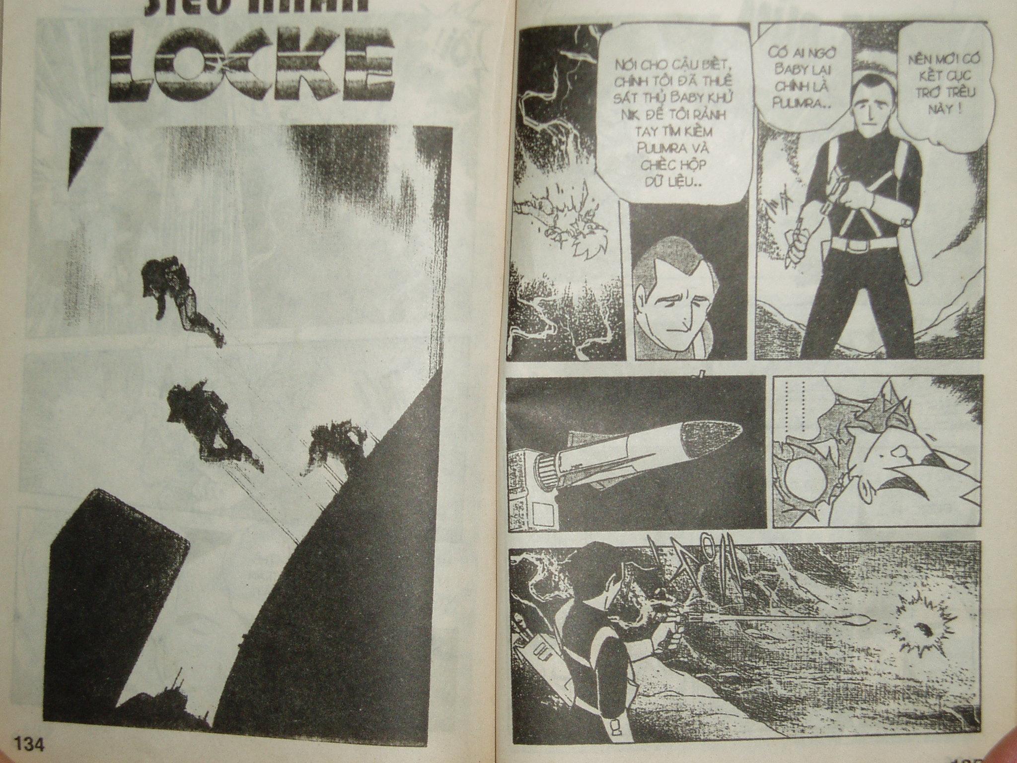 Siêu nhân Locke vol 16 trang 65