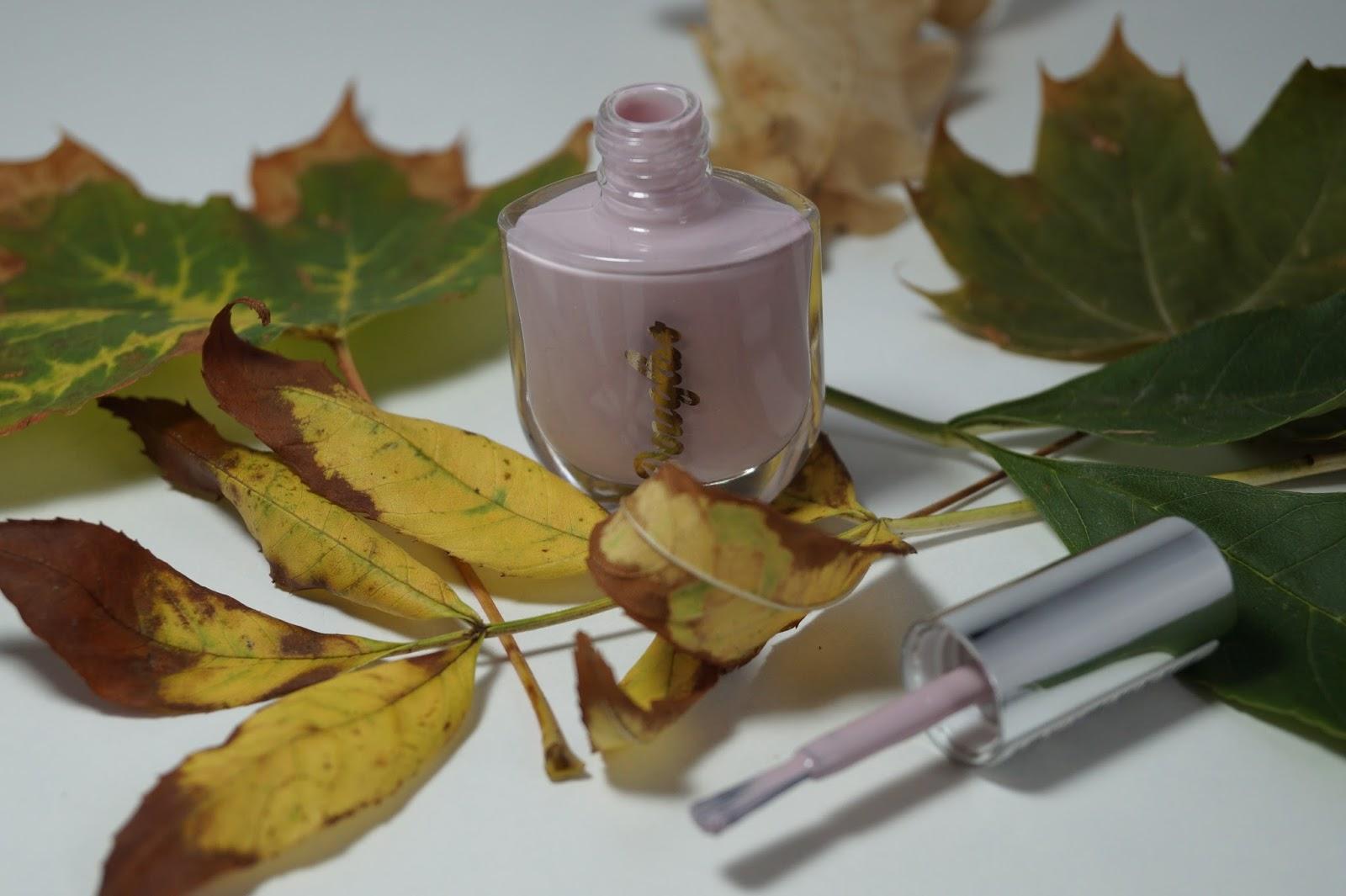 Magische Farbwelt Rund um Kosmetik und mehr [Blogparade] MEIN