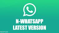 [UPDATE] Download N-WhatsApp v2.3.0c Extended Latest Version
