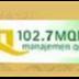 Streaming 102.7 MQ FM Bandung