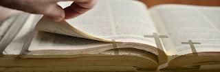 La Biblia es la única guía para nuestra vida en la tierra