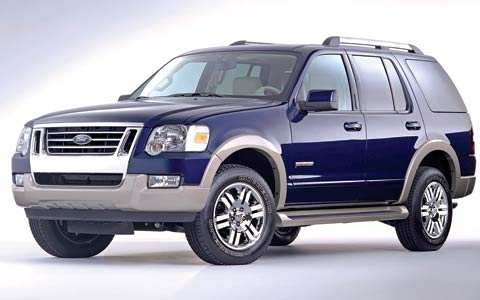 Blogs Ford Explorer 2006 Owner Manual border=