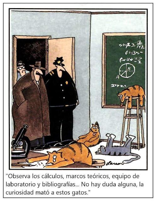 Meme de humor sobre la novela negra