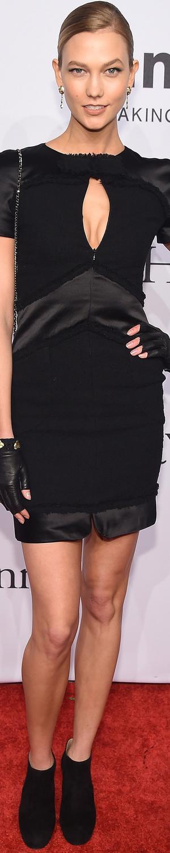 Karlie Kloss 2016 amfAR Gala