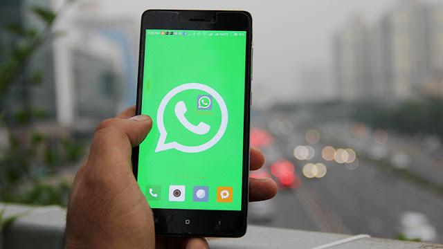 'Modo vacaciones': WhatsApp podría solucionar uno de los problemas más molestos