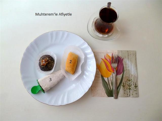 iftar için tatlı önerileri